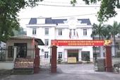 Chủ nhiệm UBKT Huyện ủy Lang Chánh bị cách tất cả chức vụ trong Đảng