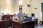 Tấn công Trung uý Công an Tổ kiểm soát dịch COVID-19, lãnh 2 năm tù giam