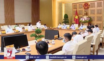 Thủ tướng gặp mặt nhân kỷ niệm ngày Báo chí Cách mạng Việt Nam