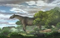Phát hiện hóa thạch loài tê giác khổng lồ chưa từng biết đến ước nặng tới 24 tấn