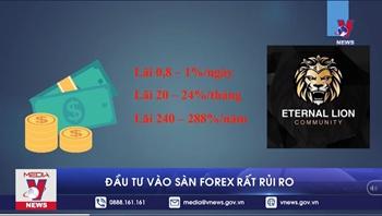 Vạch trần hình thức kinh doanh, giao dịch sàn Forex