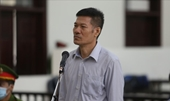Cựu Giám đốc CDC Hà Nội trần tình hoàn cảnh phạm tội