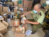Đồng loạt kiểm tra chợ thuốc Hapulico và một số cơ sở, phát hiện hàng ngàn sản phẩm vi phạm
