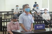 Xét xử phúc thẩm đại án Trần Bắc Hà Cựu TGĐ Công ty Bình Hà khai về người chỉ đạo việc bán bò thu tiền