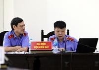 Xét xử phúc thẩm đại án Trần Bắc Hà Viện kiểm sát đề nghị bác toàn bộ kháng cáo