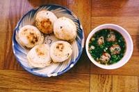 Giống và khác nhau giữa bánh căn Đà Lạt và Phan Rang
