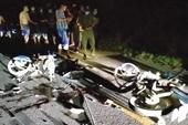 Điều tra vụ tai nạn giao thông khiến một thầy giáo tử vong