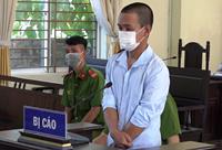 Lãnh 9 tháng tù vì chống đối Tổ Công tác phòng, chống dịch bệnh COVID-19