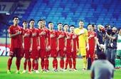 Bốc thăm vòng loại thứ 3 World Cup 2022 ĐT Việt Nam cùng bảng với ĐT Trung Quốc