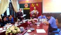 Viện trưởng VKSND tối cao tặng Bằng khen cho các cá nhân có thành tích xuất sắc trong giải quyết án