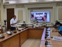 TP HCM Hoàn thành giải ngân gói hỗ trợ 886 tỉ đồng cho người lao động khó khăn