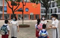 Đề xuất học sinh Hà Nội trở lại trường học từ ngày 10 7 đến ngày 24 7