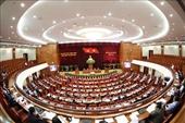 Hội nghị Trung ương 3 khóa XIII xem xét, quyết định nhiều vấn đề rất cơ bản và hệ trọng