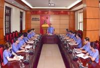 VKSND tối cao hướng dẫn xét, đề nghị công nhận sáng kiến trong ngành Kiểm sát nhân dân