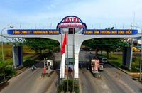 Chợ đầu mối Bình Điền lớn nhất TP HCM tạm ngưng hoạt động
