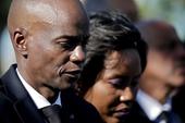 Tiêu diệt và bắt giữ 6 nghi phạm ám sát Tổng thống Haiti