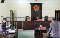 Kiến nghị khắc phục vi phạm về thời hạn gửi bản án, quyết định cho Viện kiểm sát