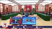 Tổng Bí thư Nguyễn Phú Trọng dự Hội nghị Thượng đỉnh giữa ĐCS Trung Quốc với các chính đảng trên thế giới