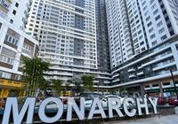Chưa nghiệm thu đã bàn giao căn hộ, chủ đầu tư chung cư Monarchy phải chịu trách nhiệm