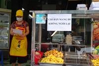 TP HCM yêu cầu tăng thực phẩm chế biến sẵn ở các siêu thị, cửa hàng tiện lợi