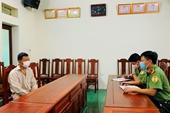 Tạm giữ hình sự đối tượng đưa 3 người Trung Quốc nhập cảnh trái phép vào Việt Nam