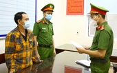 Phê chuẩn khởi tố, bắt tạm giam đối tượng Chống người thi hành công vụ