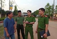 Quy định trách nhiệm của lực lượng Công an trong phong trào toàn dân bảo vệ an ninh Tổ quốc