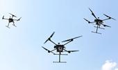 Israel tiết lộ sử dụng bầy drone thông minh ở Gaza giúp phát hiện bệ phóng tên lửa của Hamas
