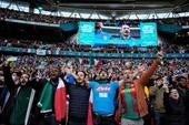 Những thông tin bên lề thú vị trước trận chung kết Italia - Anh