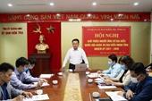 Kỷ luật 4 Phó Giám đốc, nguyên Phó Giám đốc Sở TN MT tỉnh Quảng Ninh