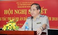"""Cục THADS TP Hồ Chí Minh Hàng loạt vi phạm trong đấu giá tài sản thi hành án các """"đại án"""""""