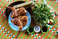 Những món cơm nổi tiếng từ Bắc vào Nam