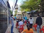 TP Hồ Chí Minh Triển khai thí điểm Hệ thống giám sát trong quản lý, cách ly tại nhà