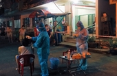 TP Hồ Chí Minh triển khai thí điểm cách ly tại nhà đối với F0, F1
