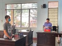 VKSND tỉnh Đắk Lắk rút kinh nghiệm cho Kiểm sát viên trong vụ án Trộm cắp tài sản