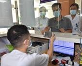 Thực hiện BHYT toàn dân góp phần hiệu quả trong công tác bảo vệ, chăm sóc sức khoẻ nhân dân