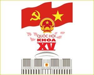 Quốc Hội khóa XV