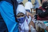 Ghi nhận hơn 54 000 ca COVID-19 mới trong vòng 24 giờ, Indonesia chuẩn bị cho tình huống tồi tệ nhất