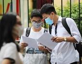Công bố đáp án các môn thi trắc nghiệm kỳ thi tốt nghiệp THPT 2021
