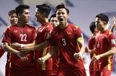 Tuyển thủ Việt Nam háo hức quyết đấu Trung Quốc ở sân nhà Mỹ Đình