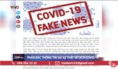 Phản bác những thông tin sai sự thật về dịch COVID-19 tại Việt Nam