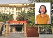 VKSND tối cao phê chuẩn khởi tố nguyên Giám đốc Sở GD-ĐT Thanh Hoá cùng 8 bị can