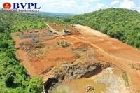 Một giám đốc ngân hàng bị xử phạt hàng trăm triệu đồng về hành vi hủy hoại đất