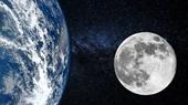 """Chu kì """"chao đảo"""" của Mặt trăng và dự báo lụt lội gia tăng trên Trái đất của NASA"""