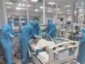 Bộ Y tế thông tin về 18 ca tử vong do COVID-19