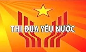 Thi đua nhằm khơi dậy mạnh mẽ tinh thần yêu nước, ý chí tự cường dân tộc, khát vọng phát triển đất nước