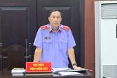 Tòa chấp nhận kháng nghị phúc thẩm của Viện kiểm sát, tăng hình phạt đối với bị cáo lên mức án chung thân