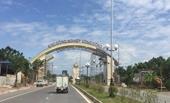 Hàng loạt vi phạm trong các dự án đầu tư xây dựng tại tỉnh Thái Nguyên