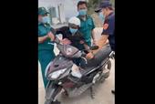 """Lãnh đạo TP Nha Trang gửi thư xin lỗi công dân khi bị Phó Chủ tịch phường """"làm khó"""""""
