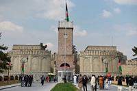 Dinh Tổng thống Afghanistan bị tấn công rocket, Taliban tuyên bố  vô can